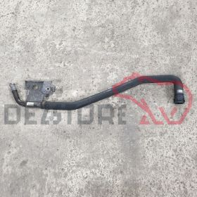 A9625002772 FURTUN RADIATOR APA  MERCEDES ACTROS MP4 EURO 6