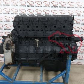 D2676LF14 LONG BLOCK MAN TGX EURO 5 | 480CP