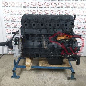 D2676LF22 LONG BLOCK MAN TGX EURO 6