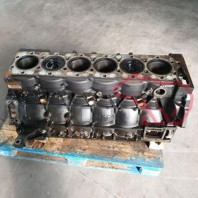 D2676LF22 SHORT BLOCK MAN TGX EURO 5 (EGR)