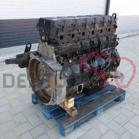 D2676LF26 LONG BLOCK MAN TGX EURO 6