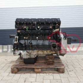 D2676LF26 LONG BLOCK MAN TGX EURO 6