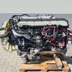 D2676LF26 MOTOR MAN TGX EURO 6 (COMPLET)