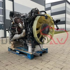 D2676LF52 MOTOR MAN TGX EURO 6 (COMPLET)