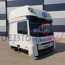 KTU249 CABINA DAF XF EURO 6 SUPER SPACE CAB (3159)