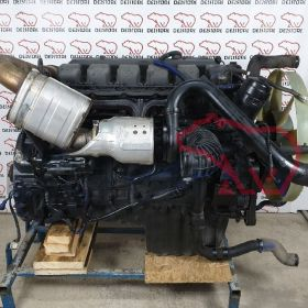 OM457LA MOTOR MERCEDES AXOR (COMPLET)